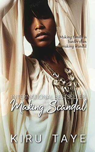 Book Cover: Making Scandal