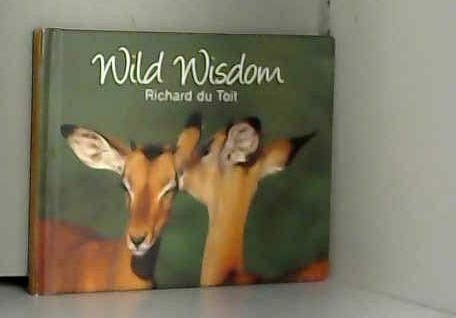 9781919688602: Wild Wisdom