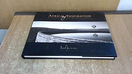 9781919688688: Africa By Inspiration a Journey Through Southern Africa