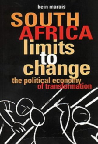 9781919713137: South Africa: Limits to Change - The Political Economy of Transition