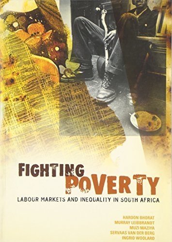 9781919713625: Fighting Poverty: Labour Markets and Inequality in South Africa