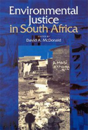 9781919713663: Environmental Justice in South Africa