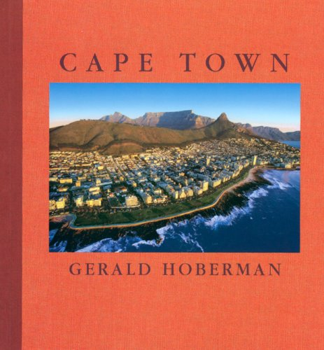 9781919734071: Cape Town: Booklet