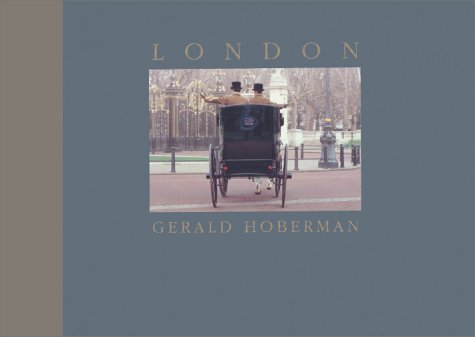 London (Gerald & Marc Hoberman Collection) (1919734147) by Gerald Hoberman