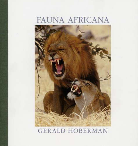 9781919734217: Wildlife of Africa