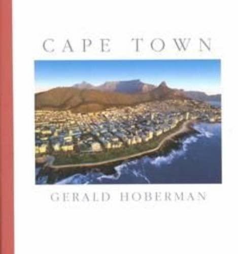 Cape Town: Hoberman, Gerald