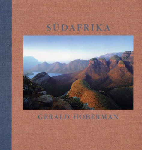 South Africa (Booklets) (9781919734484) by Hoberman, Gerald
