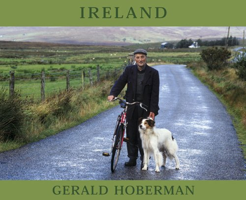 Ireland (Mighty Marvellous Little Books): Hoberman, Gerald, Davey, Maggie