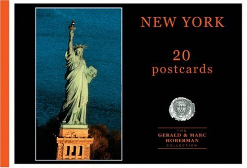 New York (City): 20 Postcards (1919734716) by Gerald Hoberman; Marc Hoberman