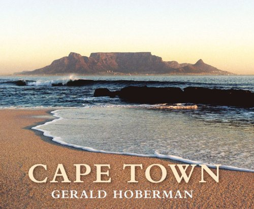 9781919734750: Cape Town (Mighty Marvelous Little Books S.)