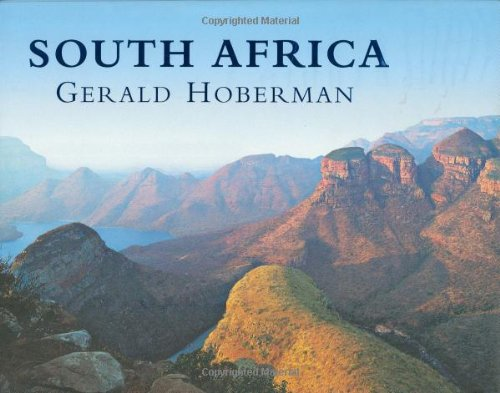 9781919734897: South Africa: Midrange Book