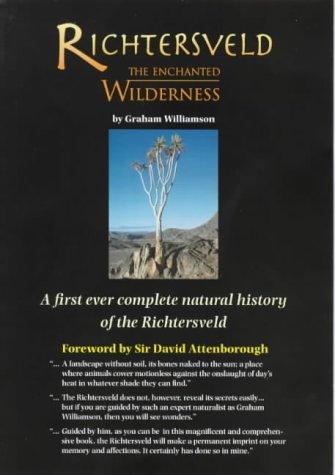 9781919766171: Richtersveld: The Enchanted Wilderness