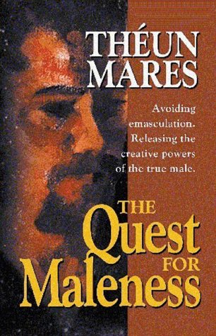 9781919792071: The Quest for Maleness