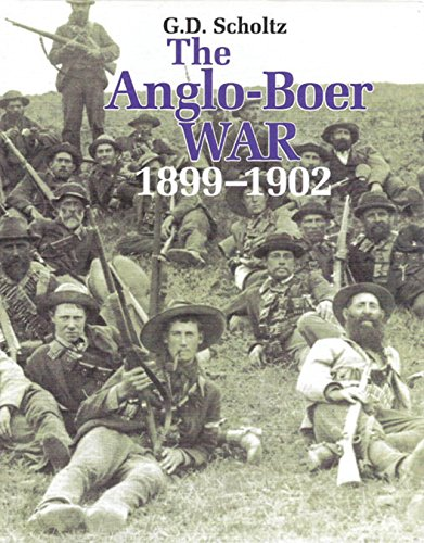 9781919825120: The Anglo-Boer War 1899-1902