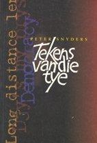 9781919825564: Tekens Van Die Tye (Afrikaans Edition)