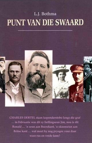 9781919825823: Punt Van Die Swaard (Afrikaans Edition)
