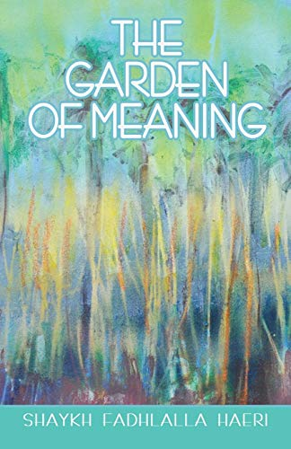 9781919826561: The Garden of Meaning