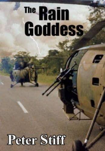 9781919854069: The Rain Goddess