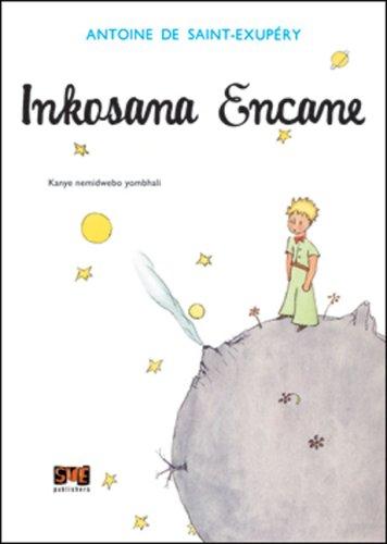 9781919855653: Inkosana Encane