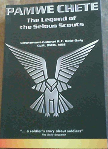 9781919874333: Pamwe Chete: The Legend of the Selous Scouts