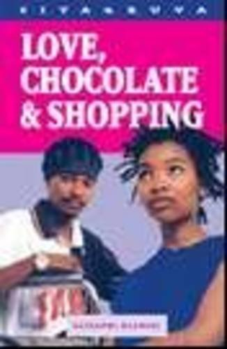 9781919876986: Love Chocolate and Shopping