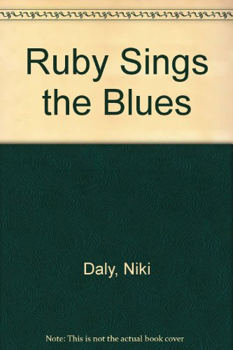 9781919888194: Ruby Sings the Blues