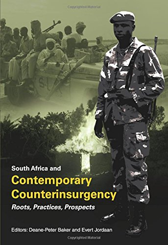 9781919895338: South Africa and Contemporary Counterinsurgency: Roots, Practices, Prospects