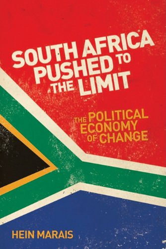 9781919895406: South Africa Pushed to the Limit: The Political Economy of Change
