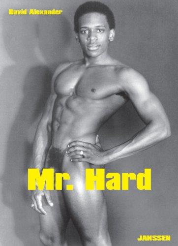 9781919901091: Mr. Hard