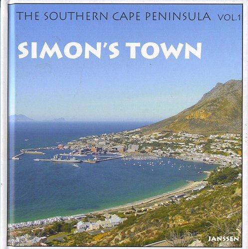 9781919901213: Simon's Town (The Southern Cape Peninsula, Volume 1)