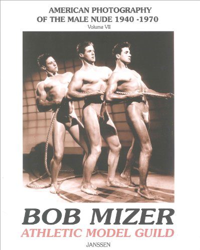 9781919901251: Athletic Model Guild: v. 7 (American Photography of the Male Nude 1940-1970)