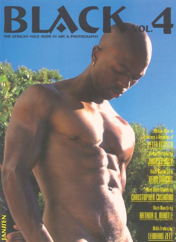 Black: The African Male Nude in Art