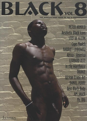 African erotic photography