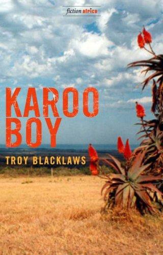 9781919930251: Karoo Boy