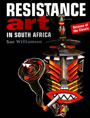 9781919930695: Resistance Art in South Africa