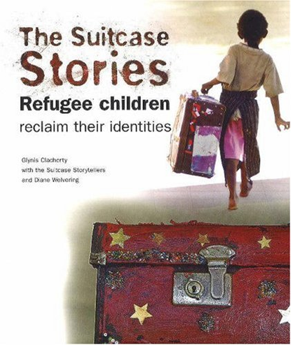 9781919930992: The Suitcase Stories: Refugee Children Reclaim Their Identities