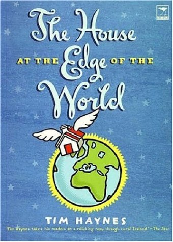9781919931104: House at the Edge of the World