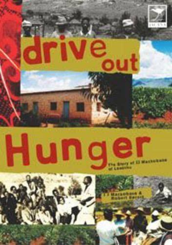 Drive Out Hunger: Robert Berold