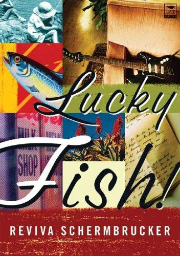 9781919931739: Lucky Fish