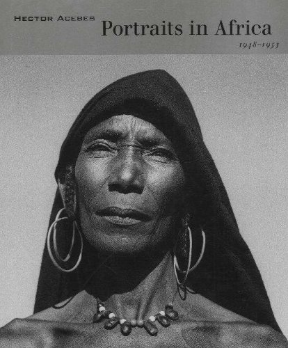 Portraits in Africa 1948-1953: Portraits in Africa: Brielaier, Isolde, Marquand, Ed