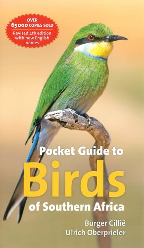 9781919938974: Pocket Guide to Birds of Southern Africa