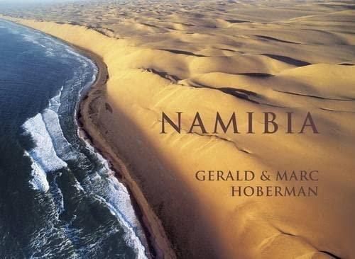 9781919939032: Namibia (Gerald & Marc Hoberman Collection (Hardcover))