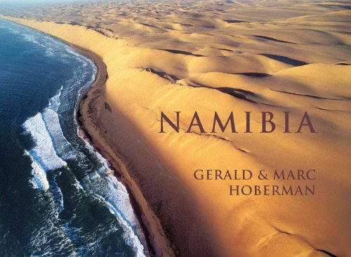9781919939032: Namibia (Gerald & Marc Hoberman Collection)