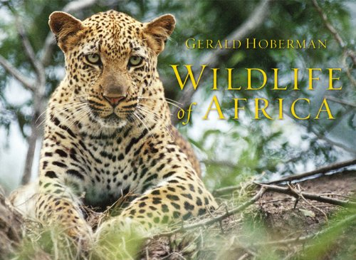 9781919939230: Wildlife of Africa: Dumpy Book (Gerald & Marc Hoberman Collection (Hardcover))