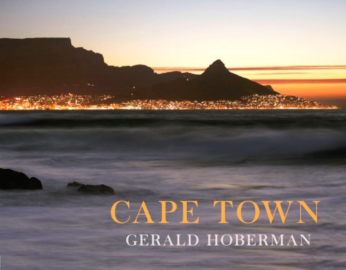9781919939452: Cape Town (Meridian Series - An Imprint of the Hoberman Collection)