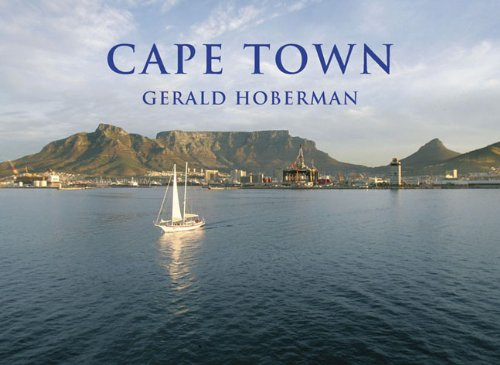 9781919939490: Cape Town (Gerald & Marc Hoberman Collection) (Gerald & Marc Hoberman Collection (Hardcover))
