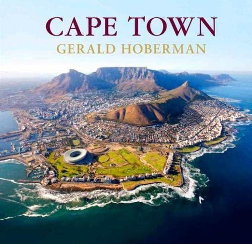 9781919939582: Cape Town