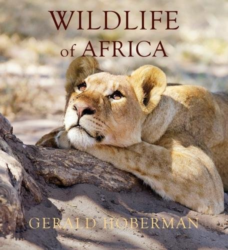 9781919939612: Wildlife of Africa