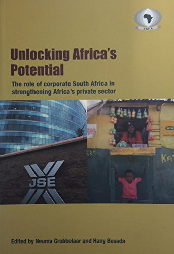 Unlocking Africa's Potential: n/a