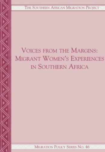 Voices from the Margins: Migrant Women's Experiences: Lefko-Everett, Kate